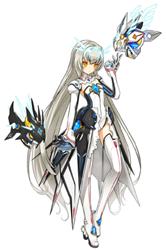 コードバトルセラフ -Code Battle Seraph-