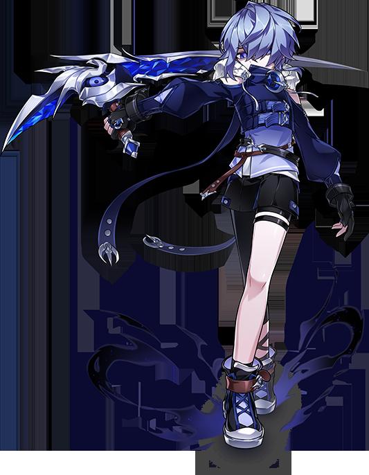 セカンドリベンジャー-Second Revenger-