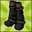 バークリックベリー靴(黒).png