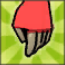 Sラインドレス手袋(紅).png
