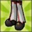 Sラインドレス靴(白).png