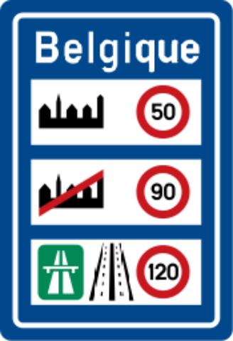 ベルギー一覧