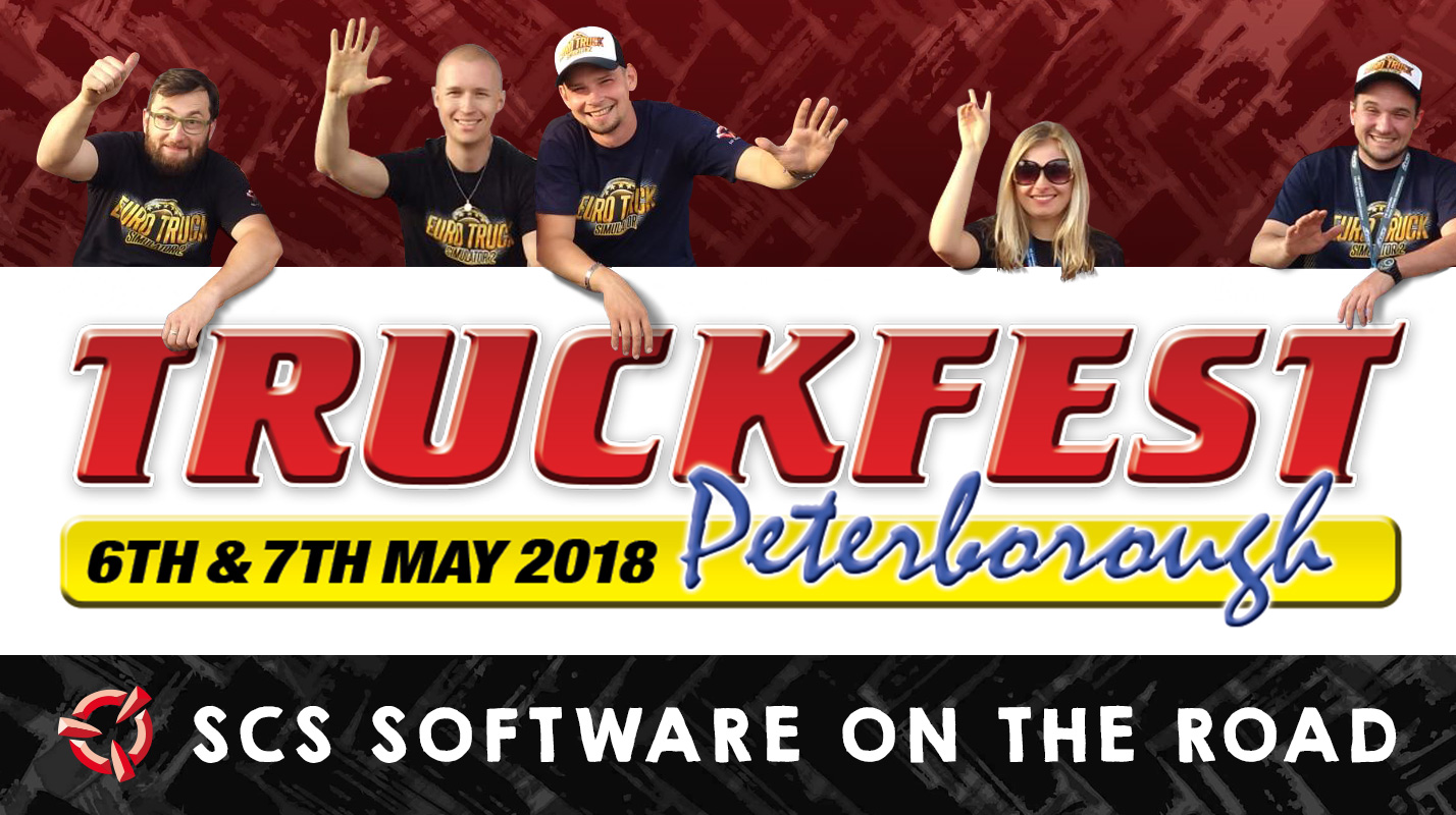 Truckfest Peterborough