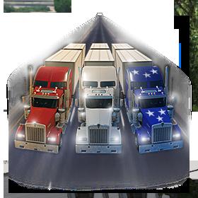 Multi-trailer Logistics