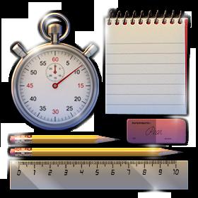 Punctual perfectionist