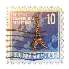 Trade Connections France
