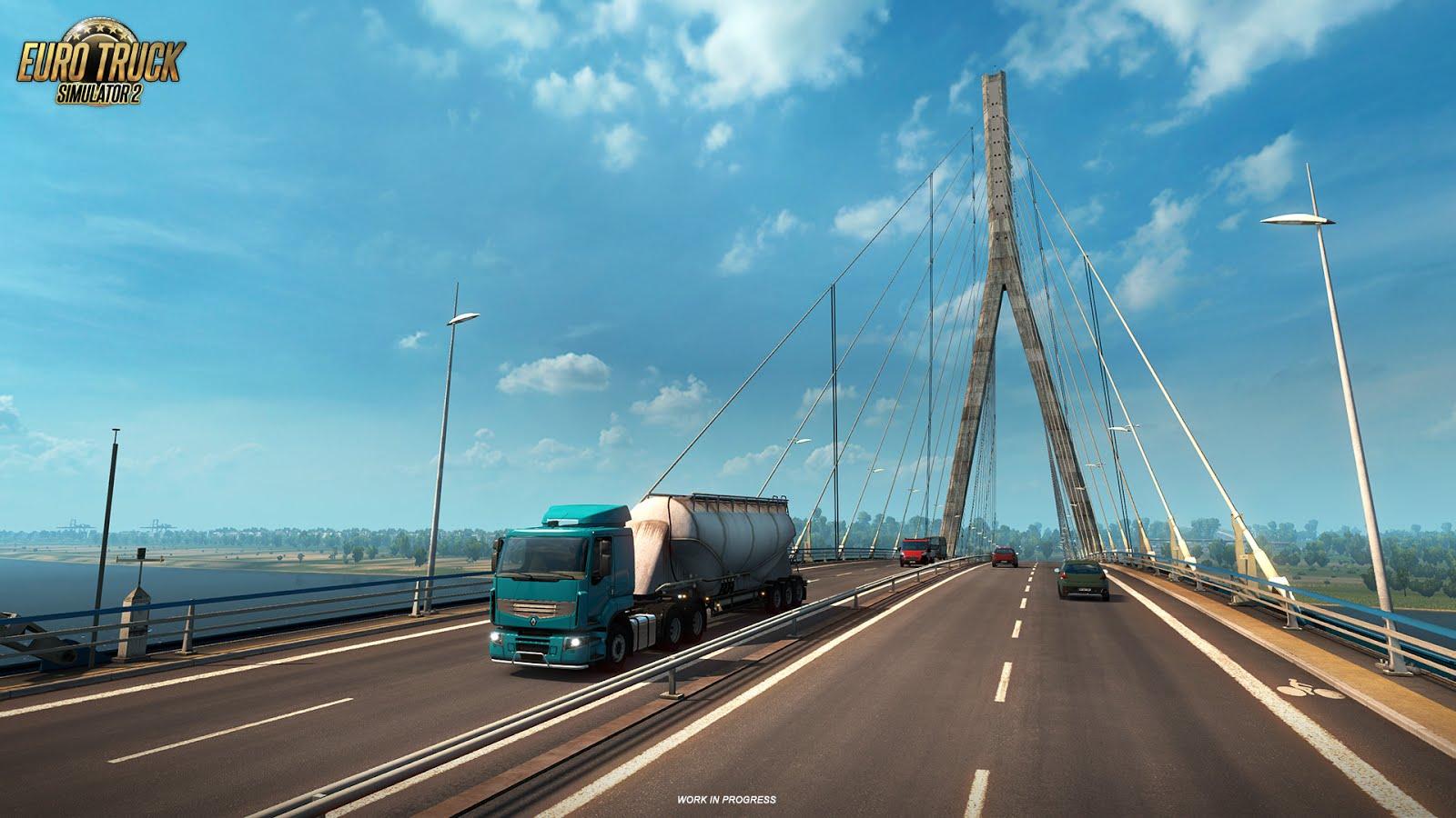 ポン・ド・ノルマンディー橋