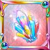 虹の昇華石