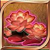 コダイバナの技花(銅)