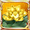コダイバナの装花(金)