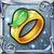新緑の指輪