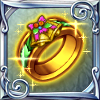聖華隊のベルの指輪
