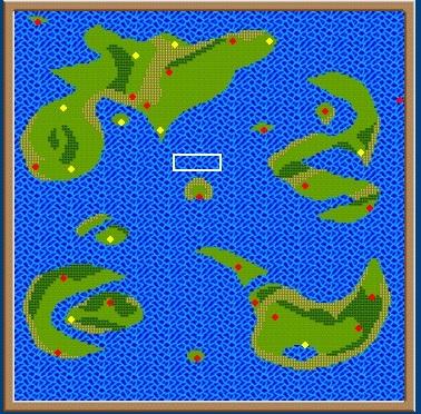 突撃!隣の赤ずきん世界地図001.JPG