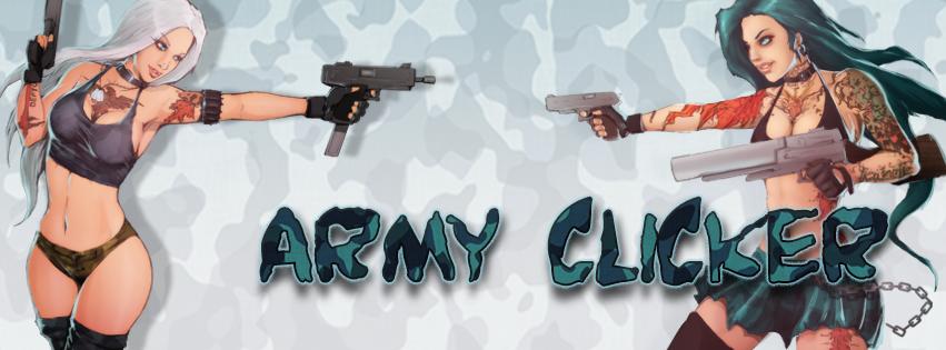 army clicker 頭フラッゲーム wiki
