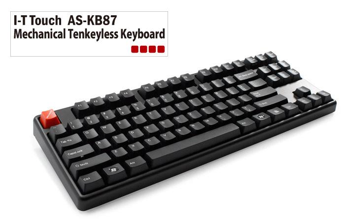 AS-KB87