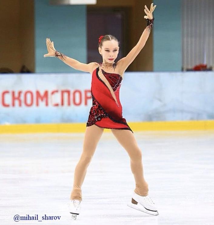 クリムスカヤ