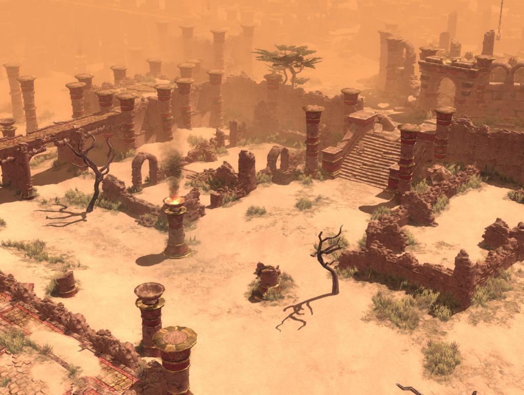 Korvan Plateau 6