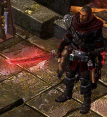 Inquisitor Creed