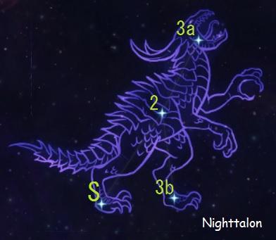 Nighttalon