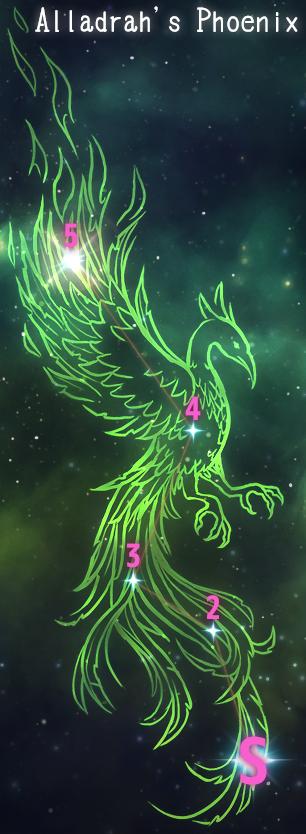 Alladrah's Phoenix