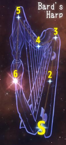 Bard's Harp