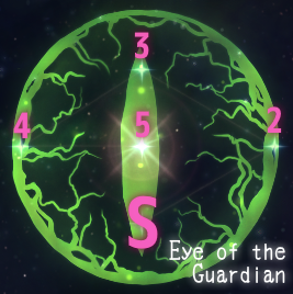 Eye of the Guardian