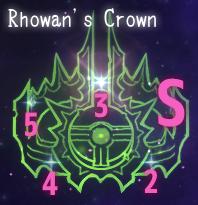Rhowan's Crown