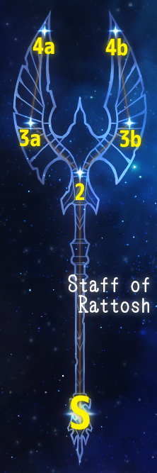 Staff of Rattosh
