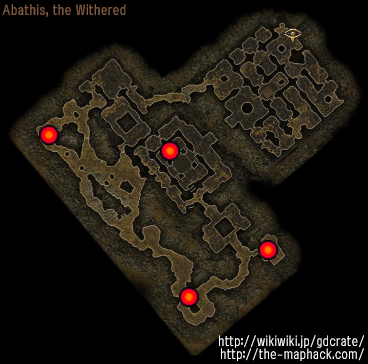 Abathis the Withered