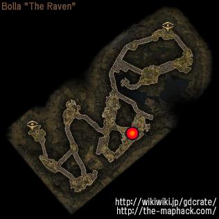 Bolla the Raven