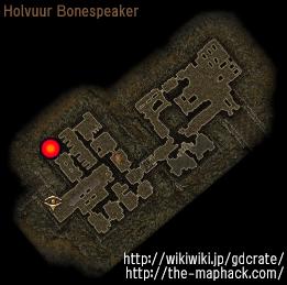 Holvuur Bonespeaker