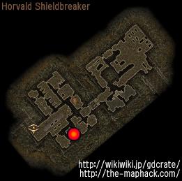 Horvald Shieldbreaker