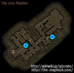 Iron Maiden / Fort Haron
