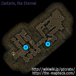 Zantarin / Fort Haron