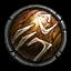 Emblem of Korvan Swiftness
