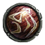 Glyph of the Ravenous Wendigo