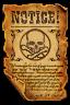 Arkovian Warrant