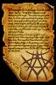 Writ of the Coven of Ugdenbog