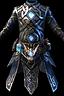 Stormserpent Mask