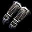 Blacksteel Gauntlets
