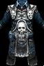Doomforged Breastplate
