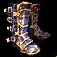 Dreadnought Footpads