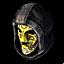 Herald's Mask