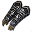 Inscribed Bracers