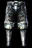 Legplates of Valor