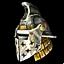 Templar's Headguard