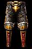 Templar's Leg Armor