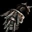 Warlord's Spaulders