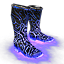 Boots of Primordial Rage