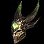 Dunefiend's Mask